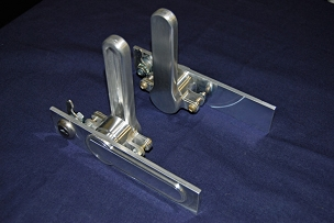 Experimental Aircraft Door Latch X14T Set